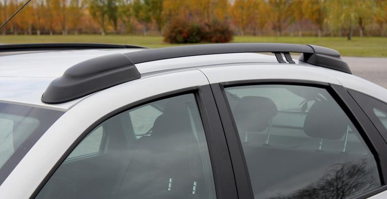 Багажник на крышу автомобиля на гранту 82