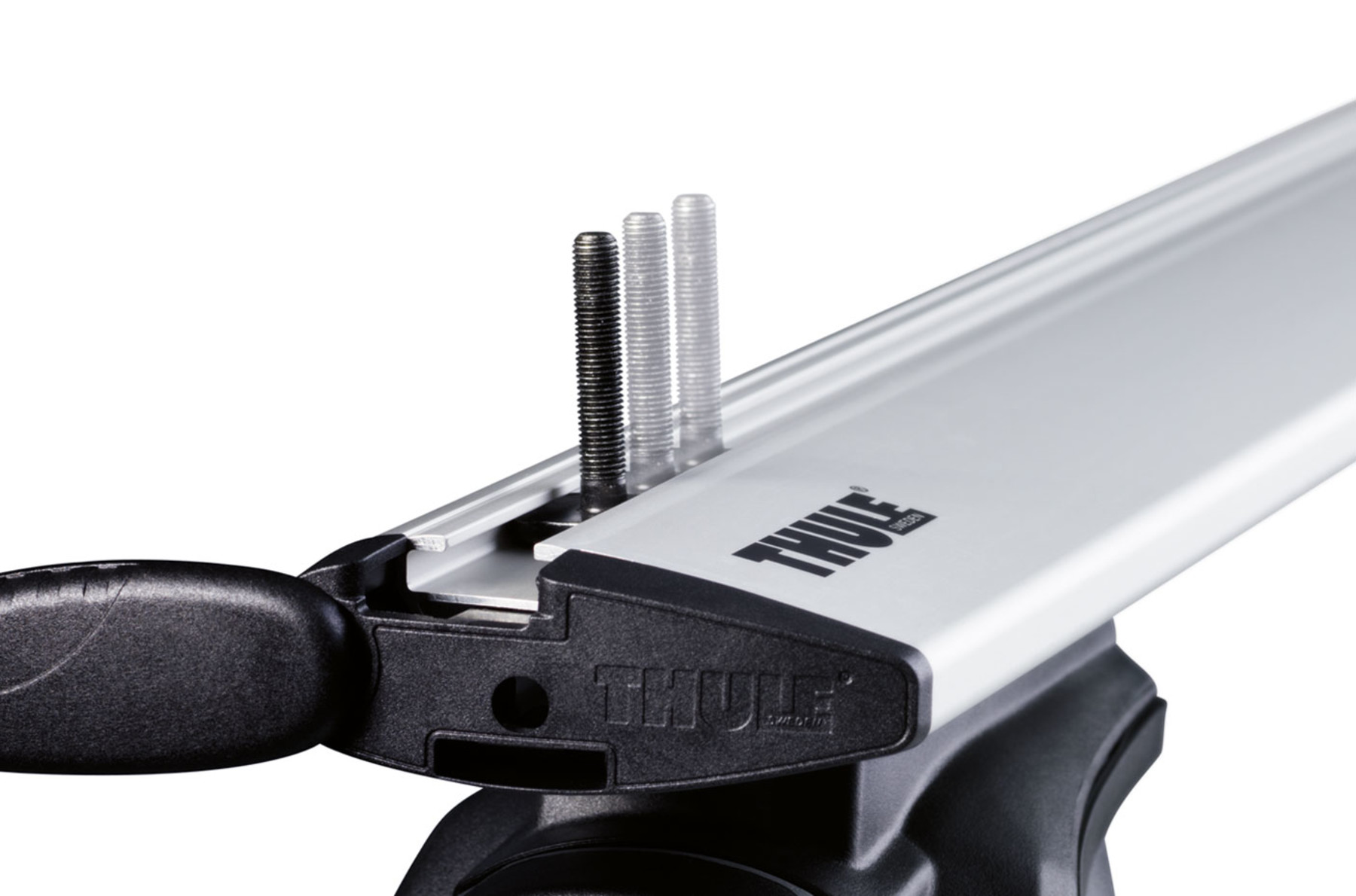 Переходник Thule T-Track Adapter (для дуг с шириной Т-слота 24 мм)