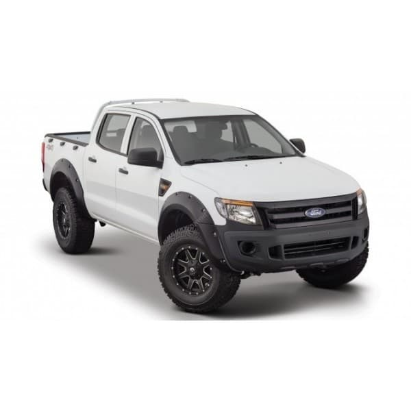 Расширители колесных арок для Ford Ranger Double Cab